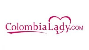 Colombia Lady Logo